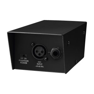 PA-100ANC   Ambient noise controller-5439