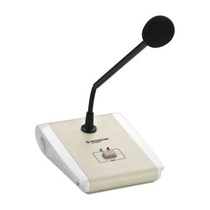 PA-4300PTT | PA desktop microphone (push-to-talk)-0