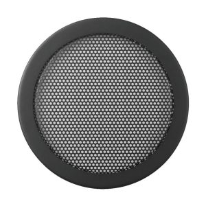 SG-100 | Decorative speaker grille, Ø 100 mm-0