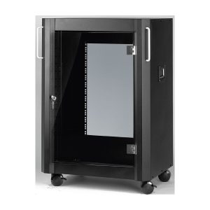 "RACK-12GT/SW | Professional studio rack for 482 mm (19"") devices, 12 RS-0"