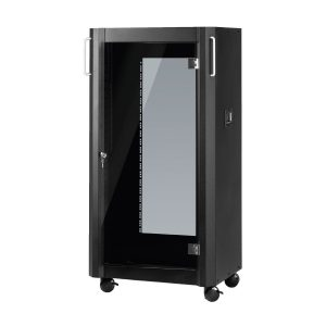 "RACK-20GT/SW | Professional studio rack for 482 mm (19"") devices, 20 RS-0"