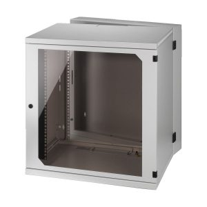 "RACK-12WP | Wall-mounted housings for 482 mm (19"") devices, 12 RS-0"