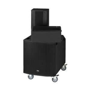 PROTON-15MK2 | Compact professional active PA system, 1,200 W-5623