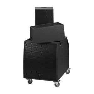PROTON-18NEO | Compact professional active PA system, 2,300 W-5624