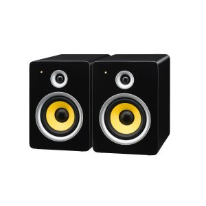 SOUND-65/SW | Pair of high-quality active speakers, 2 x 50 W-0