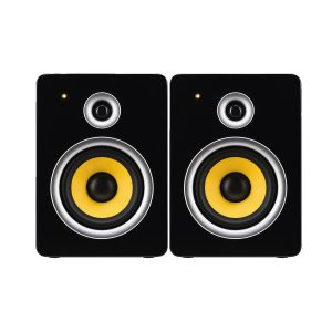 SOUND-65/SW | Pair of high-quality active speakers, 2 x 50 W-5769