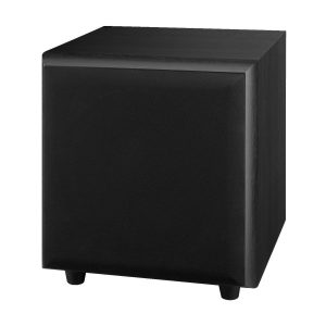 SOUND-100SUB | Active subwoofer system, 120 W-0