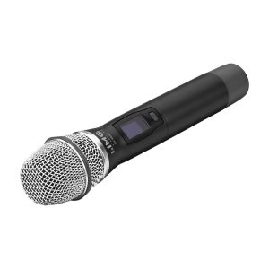 TXS-1800HT | Hand-held microphone with integrated multifrequency transmitter, 1.8 GHz-6322