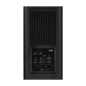 PAK-410 | Active power PA speaker system with 2-channel amplifier, 500 W-5582