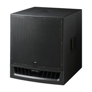PSUB-418AK | Active power PA subwoofer, 1,000 W-0
