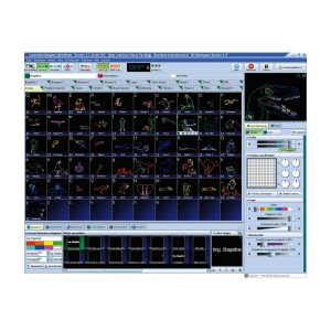PANGOLIN-SET | Show laser control software-5586